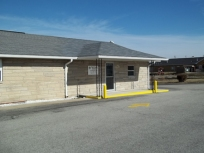 Shelby County Co-Op Office Expansion