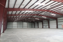 20,000 sq. ft. Agricultural Storage Facility