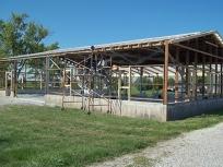 Pole Barn Remodel
